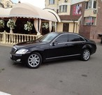 Mercedes-Benz S 500 Long 4matic (W221)